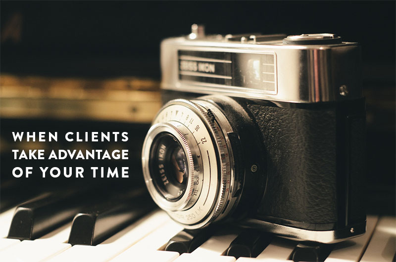 When-Clients-Take-Advantage-Of-Your-Time