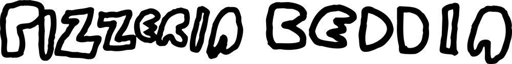 Pizzeria Beddia Logo.png