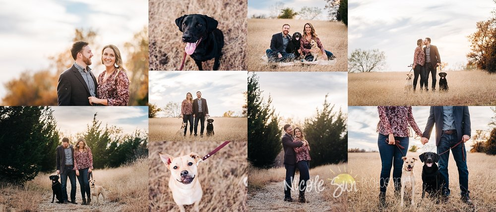 Fur Baby Session - Little Elm, TX
