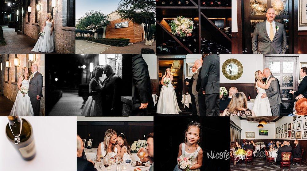 Silver Fox Steakhouse | Frisco, Texas