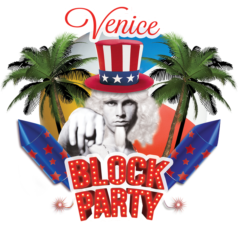 3rd Annual Venice Block Party