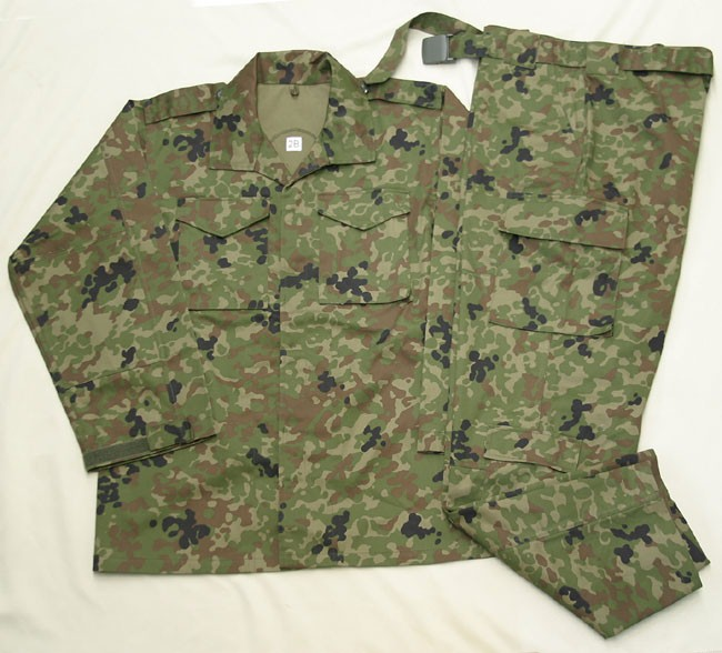 Type 3 Uniform