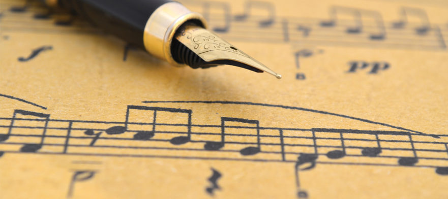 Songwriting -