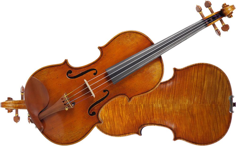 Jonathan Li Violins, Violas & Cellos -
