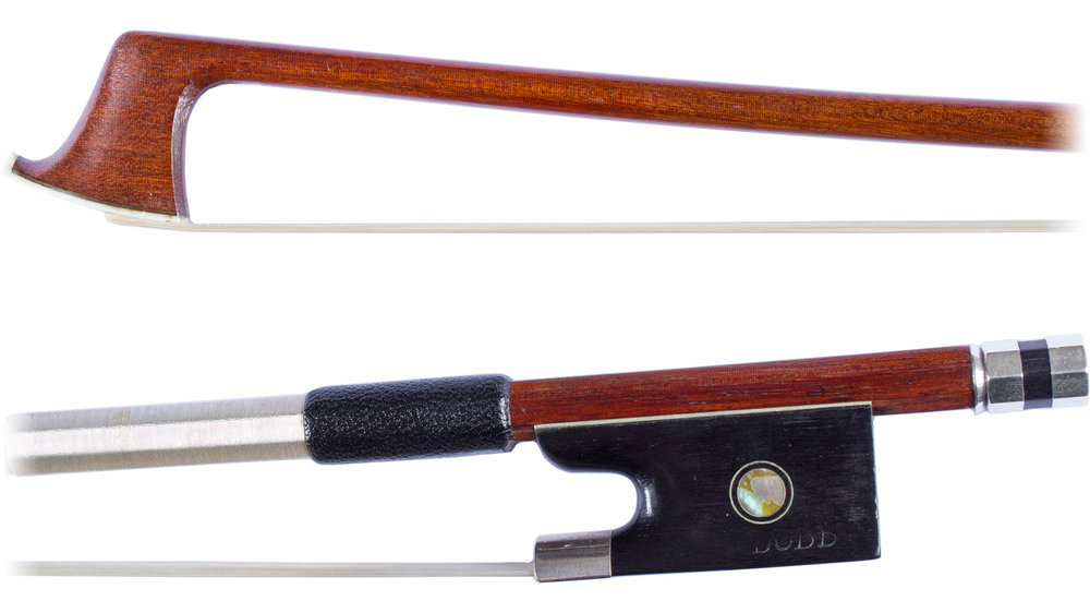 Violin Bow by L. Bausch