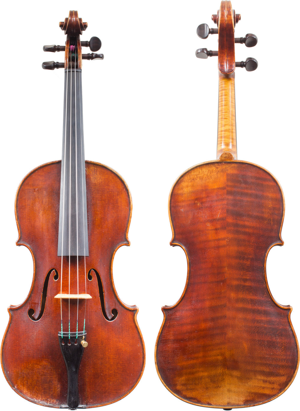 Gaida-violin