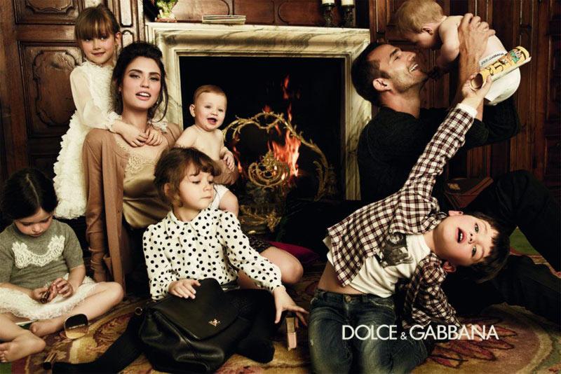 D & G Autumn / Winter 13/14
