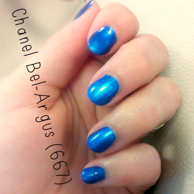 Chanel Bel-Argus