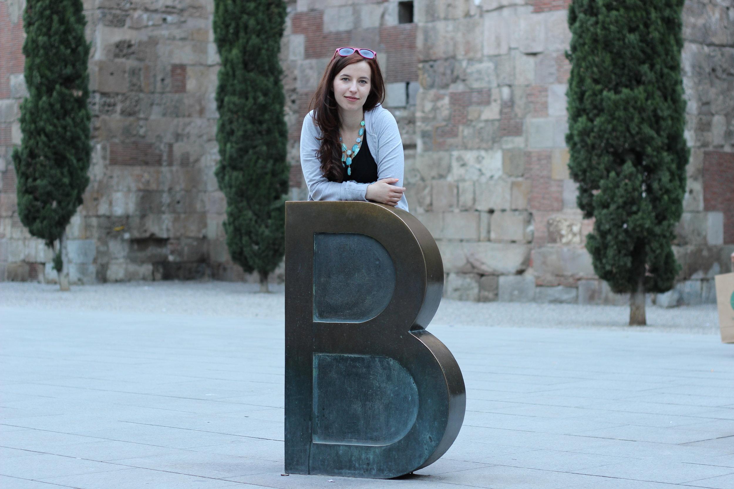Barcelona Pt 2