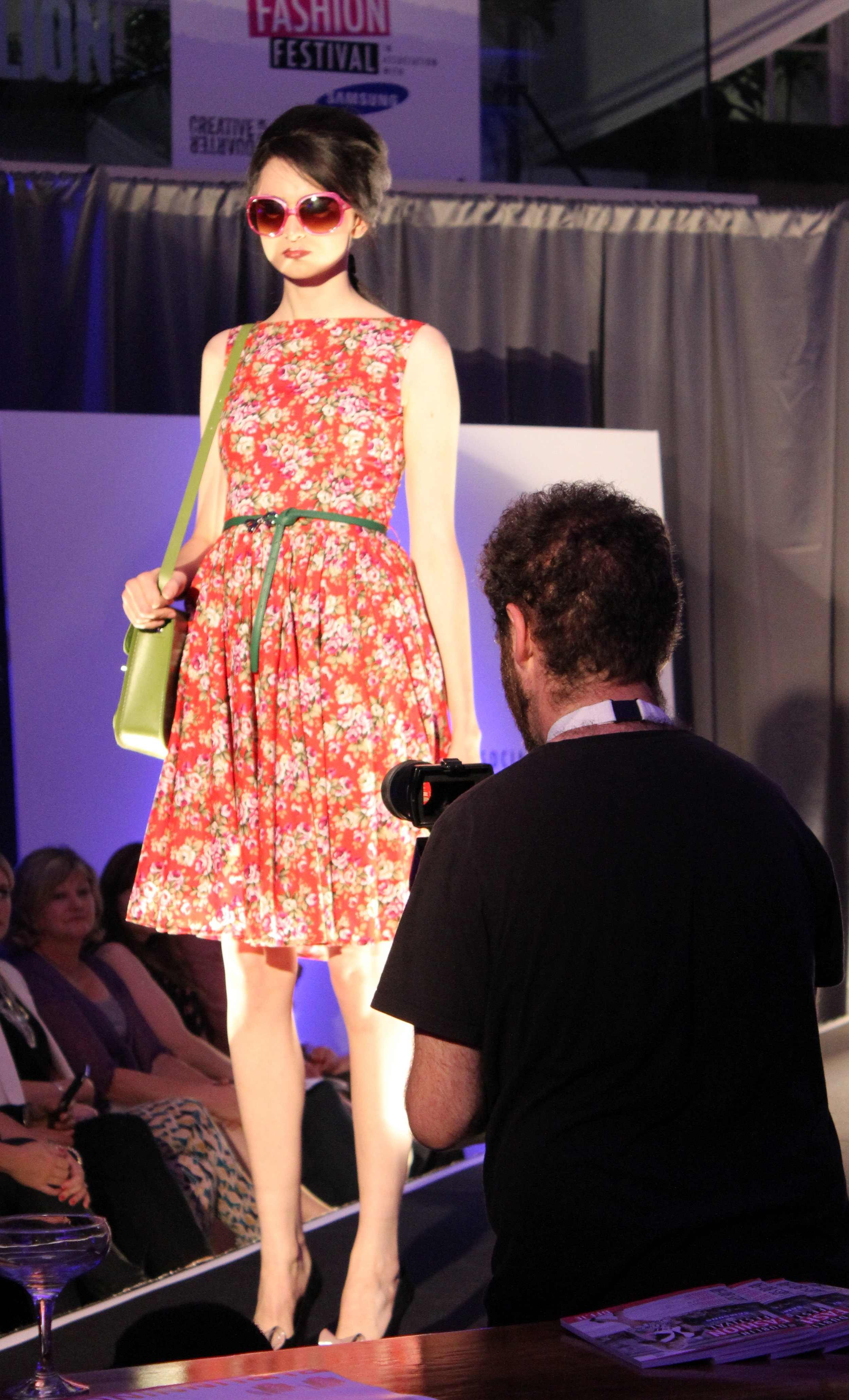 Dublin Fashion Weekend