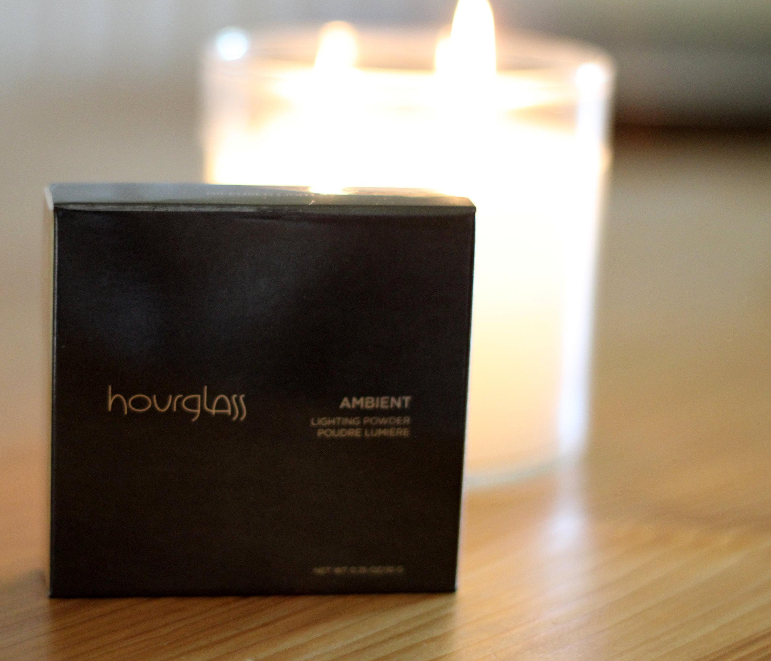 Hourglass Ambiant Lighting Powder