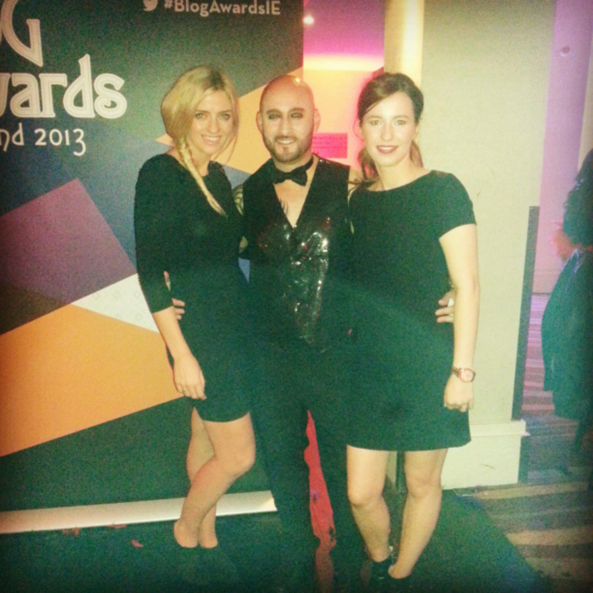 Blog Awards 2013 3