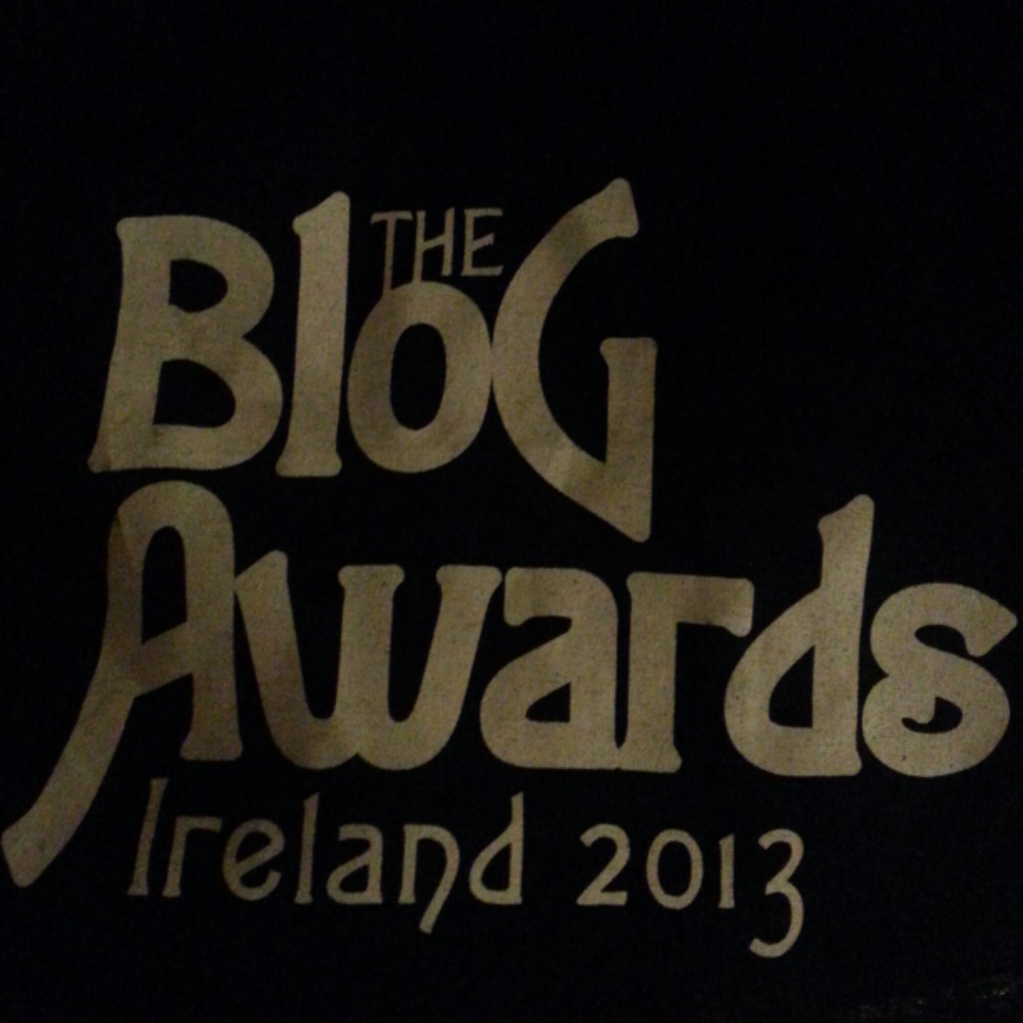 Blog Awards 2013 5