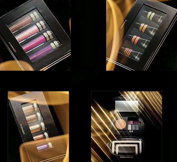 MAC Holiday Collection3