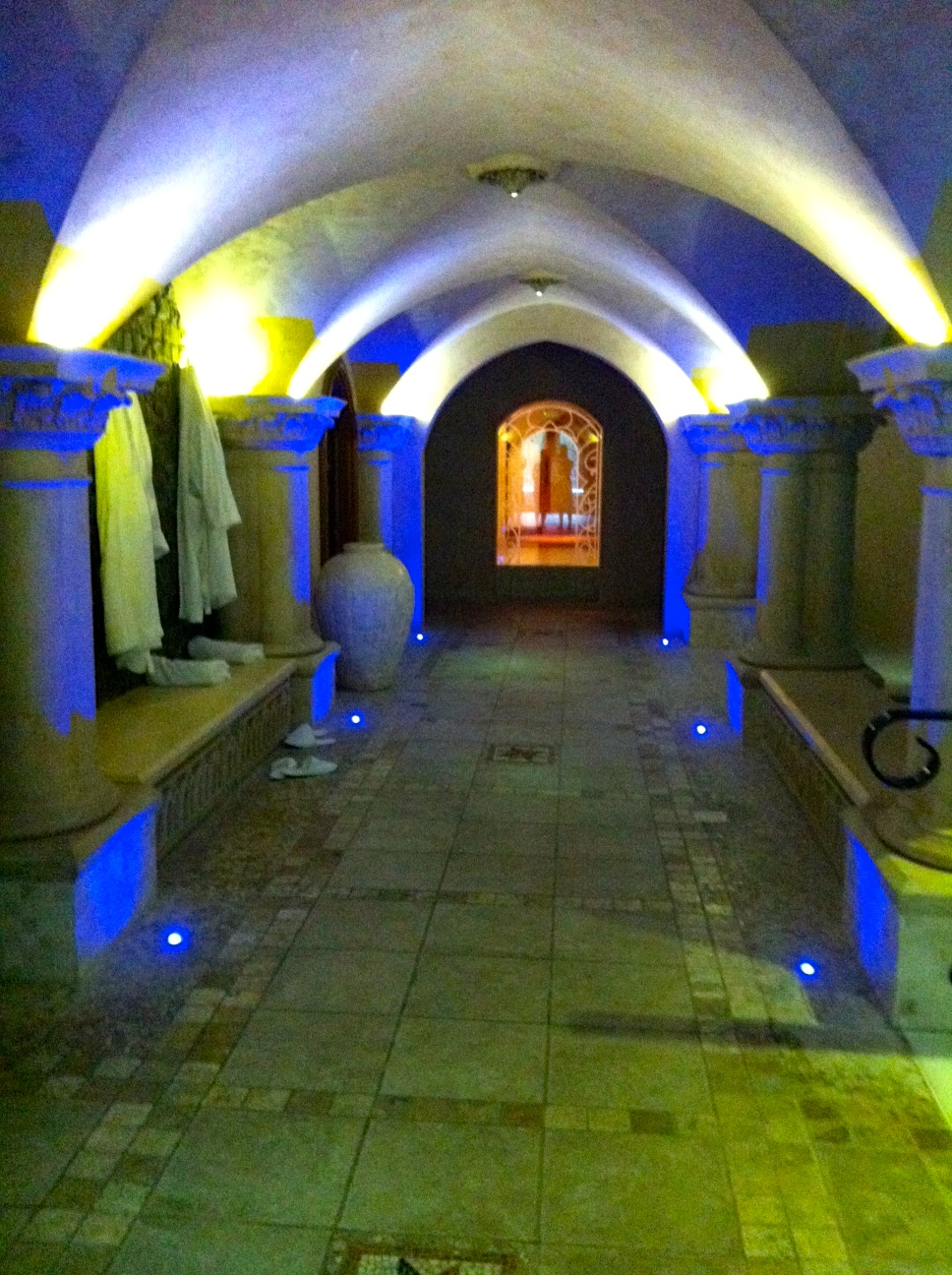 Cloisters Spa Killarney
