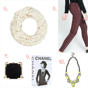 Fashionista Gifts2
