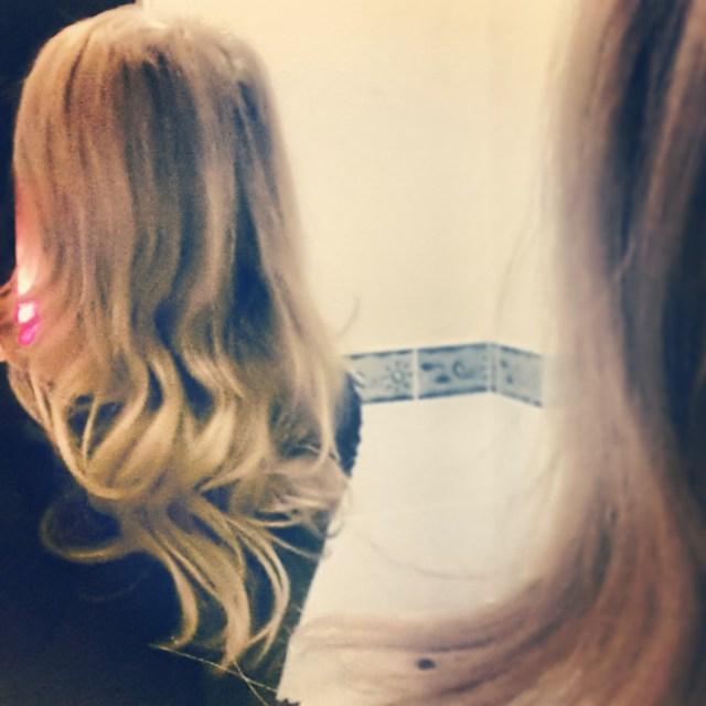 60 Second Hair
