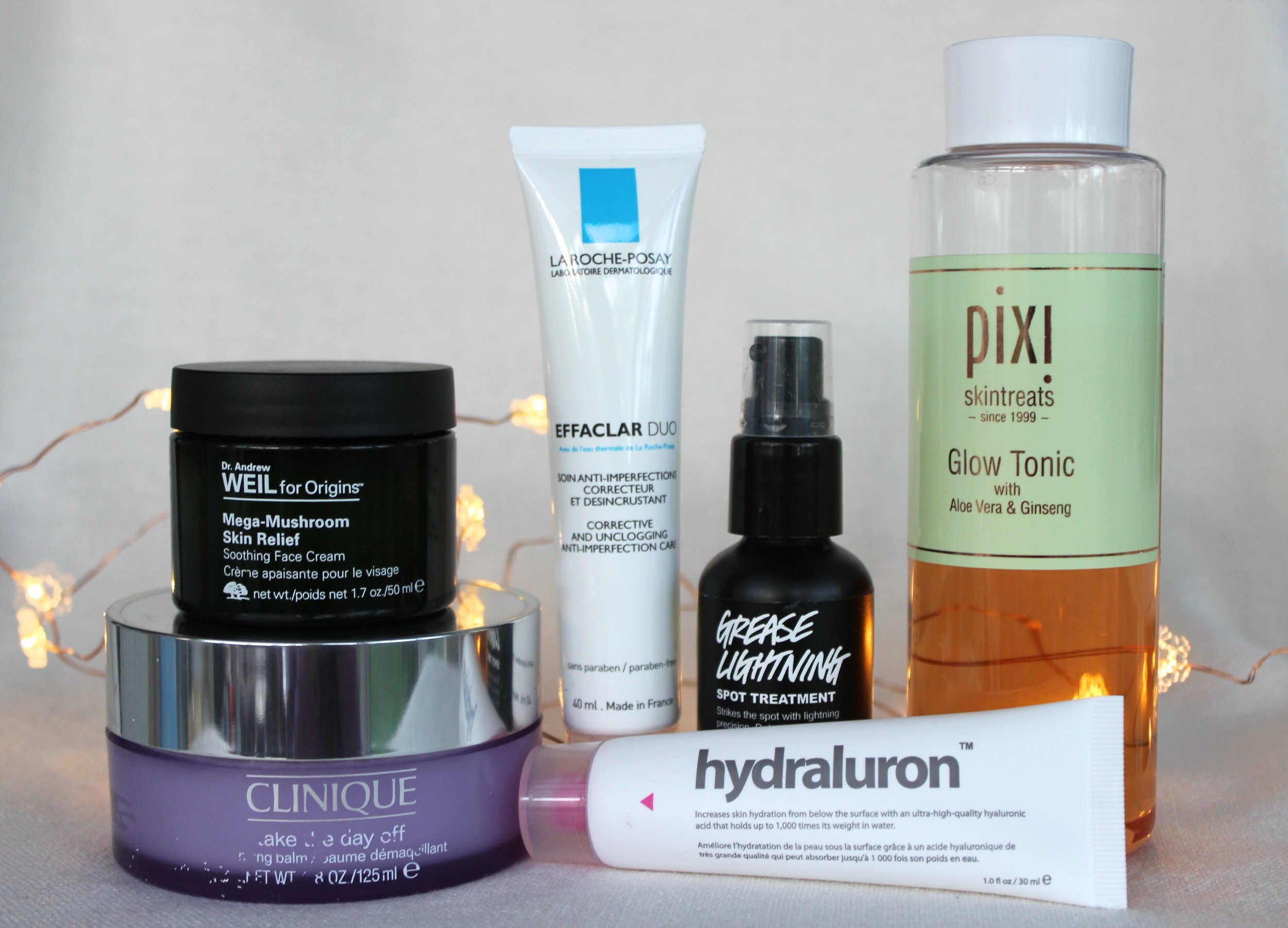 Best of Beauty | Skincare Saviours