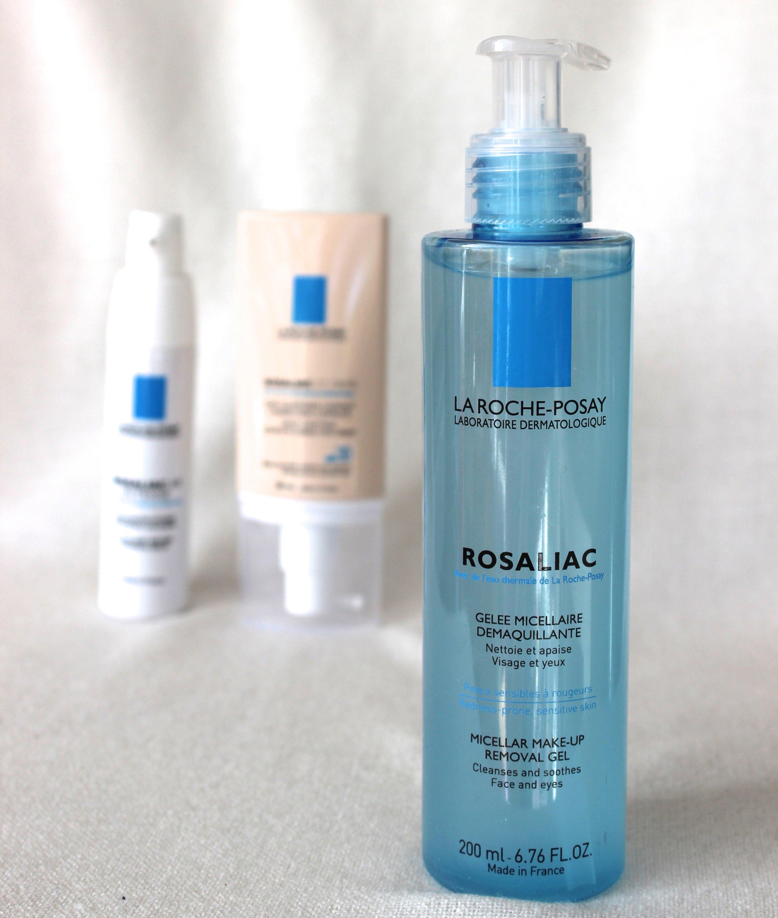 La Roche-Posay Rosaliac
