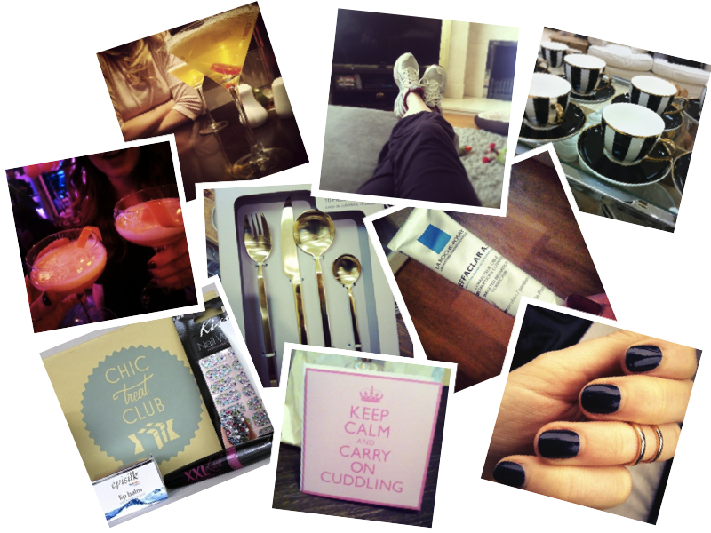 The Week in Instagrams #1