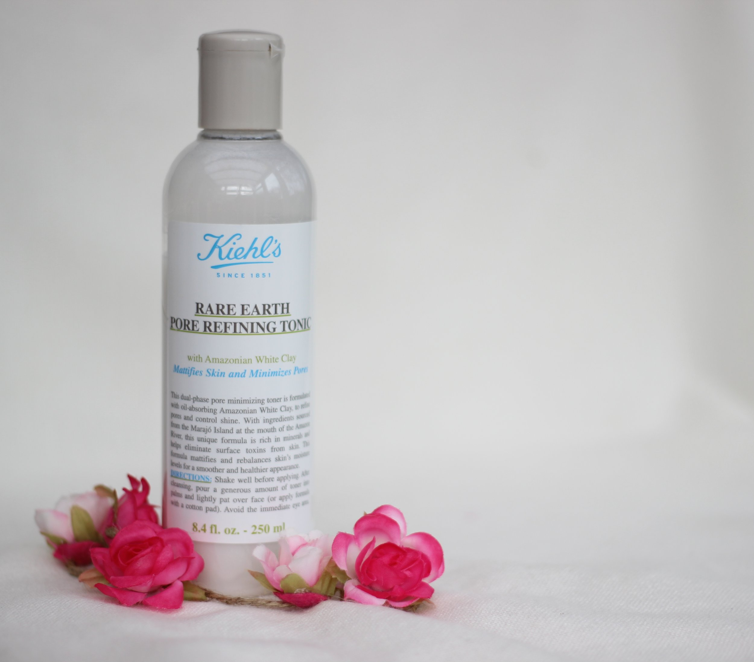 Kiehl's Rare Earth Pore Refining Tonic