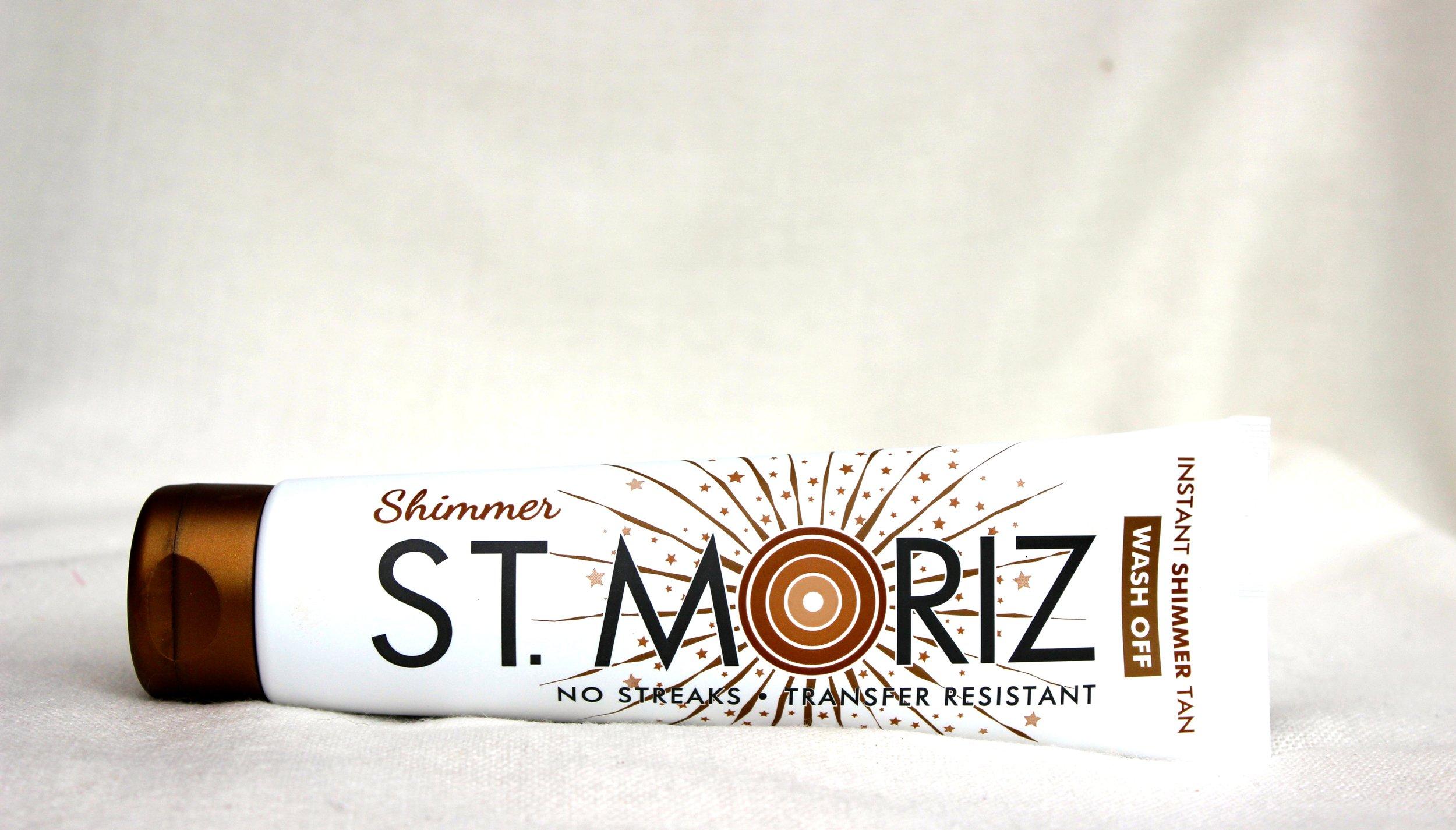 St Moriz Shimmer