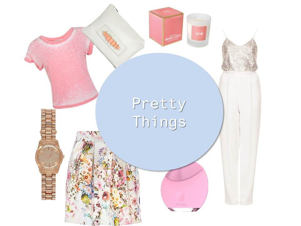 Pretty Things