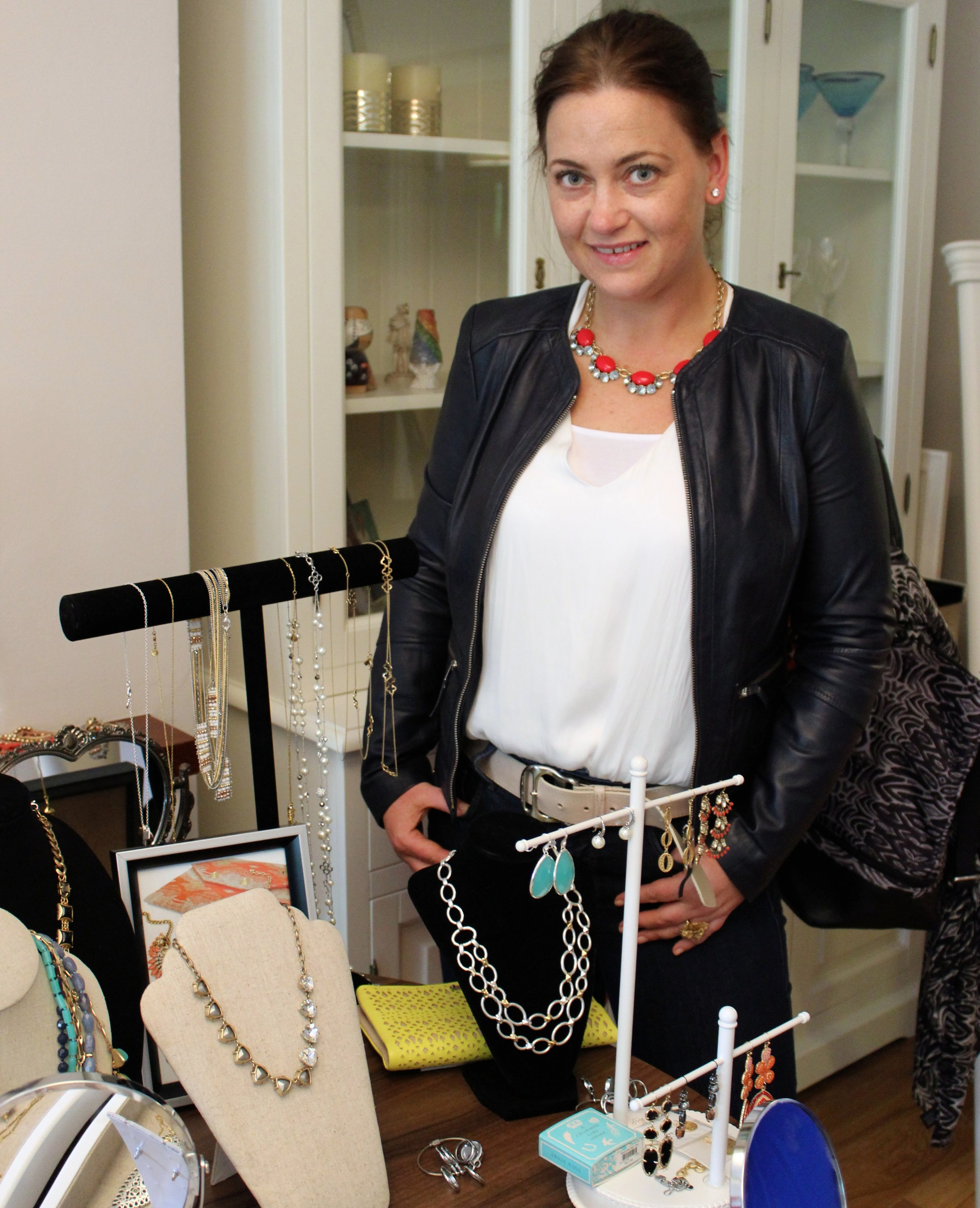 Stella & Dot Independent Stylist Emma McCormack