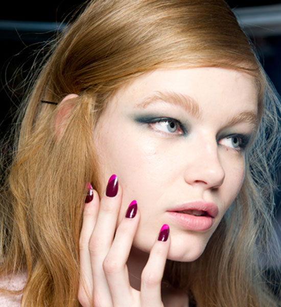 AW14 Top Trends Nail Art