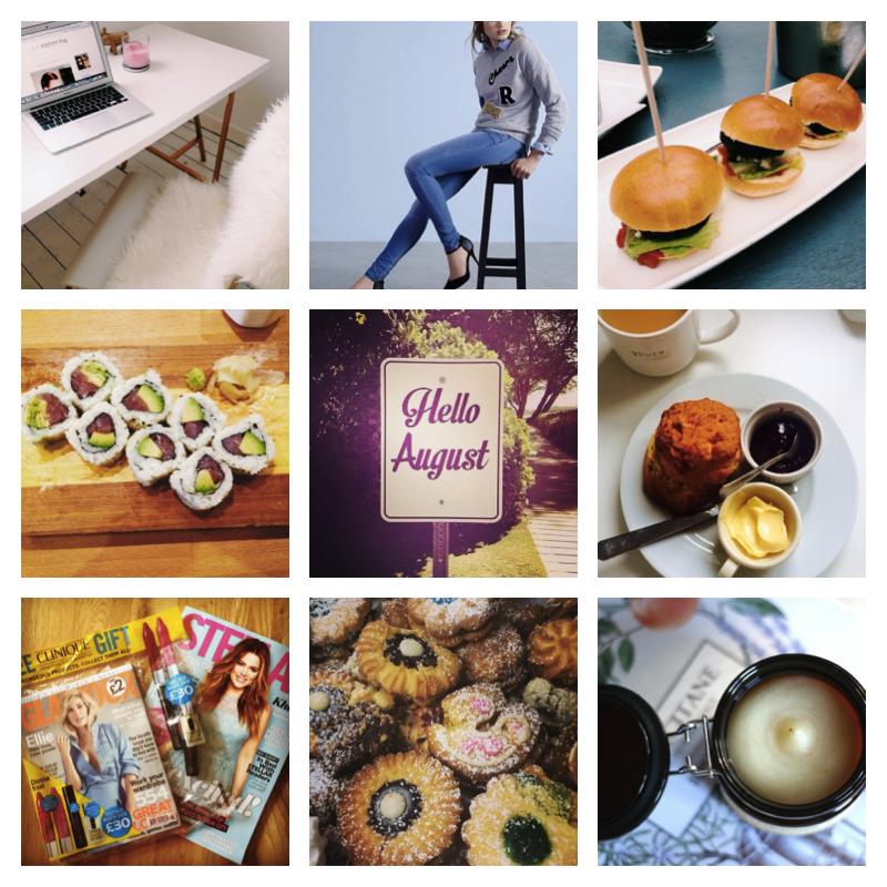 Instagram Pink Elephant Blog
