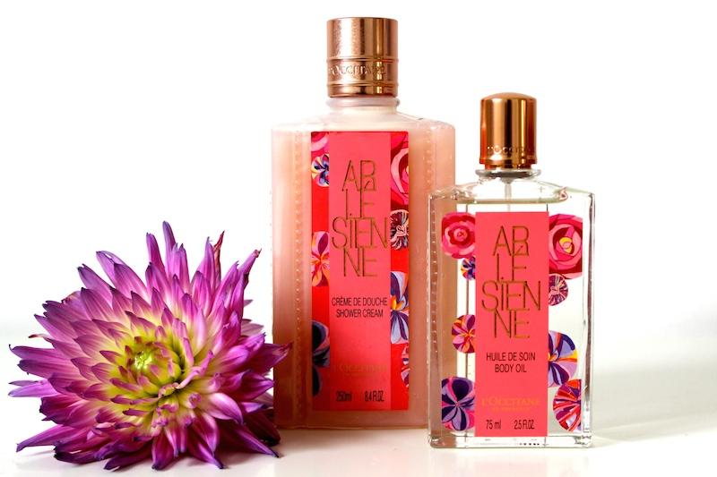 L'Occitane Arlésienne Shower Cream & Body Oil
