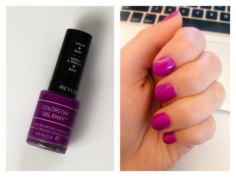 Revlon Colorstay Gel Envy in Up The Ante