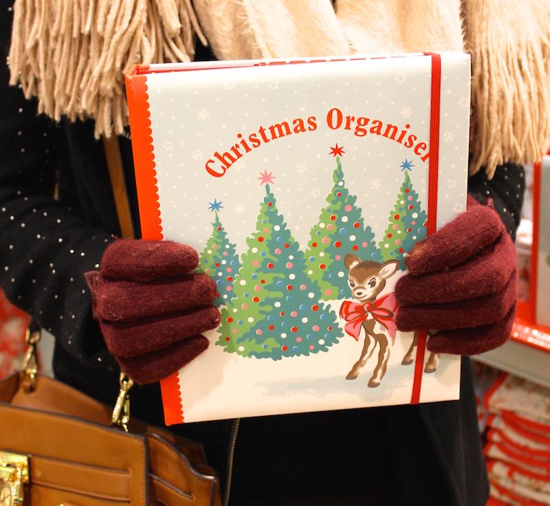 Christmas Shopping at Kildare Village