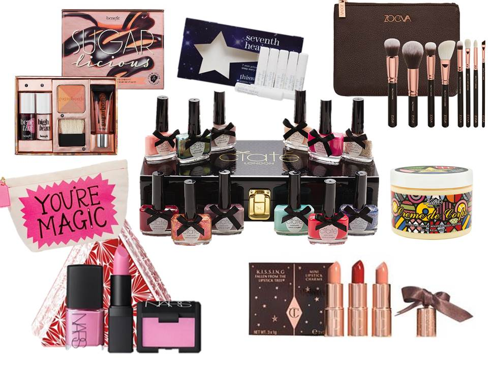 The Beauty Gift Guide 2014