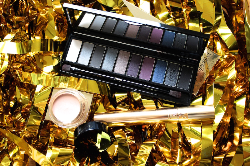 New In: YSL Couture Variation Palette & Primer