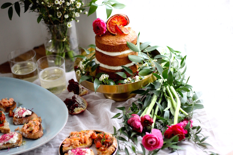 Beautiful Brunch: A Mother's Day Celebration