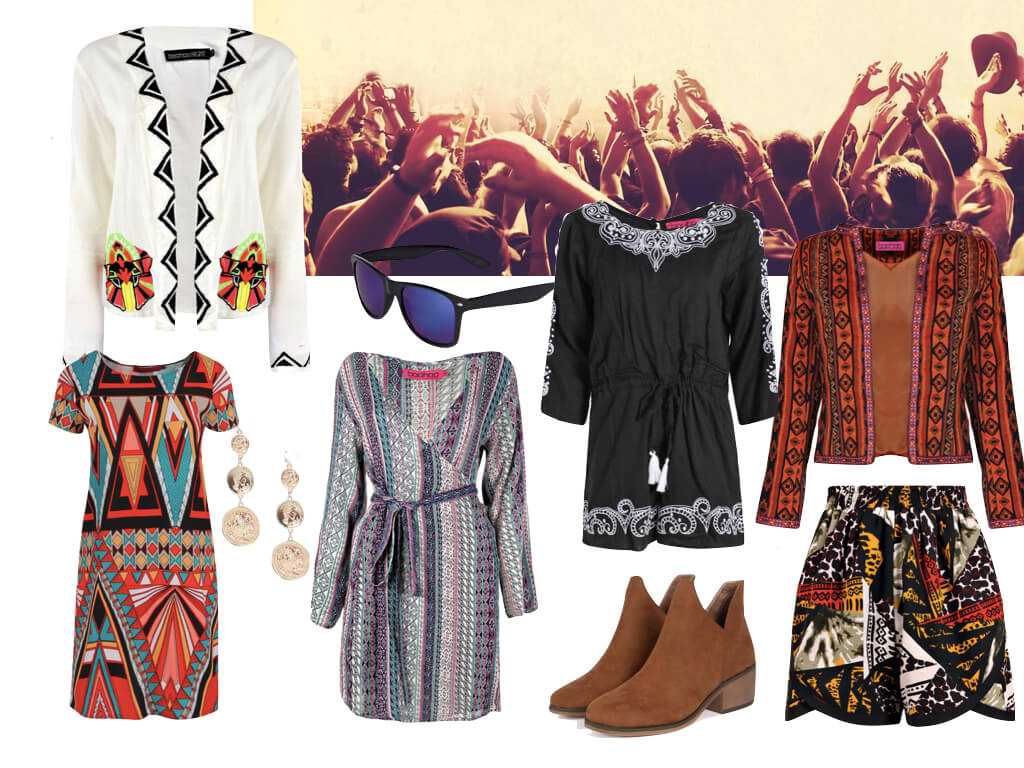 Festival Fashion: The Best Picks