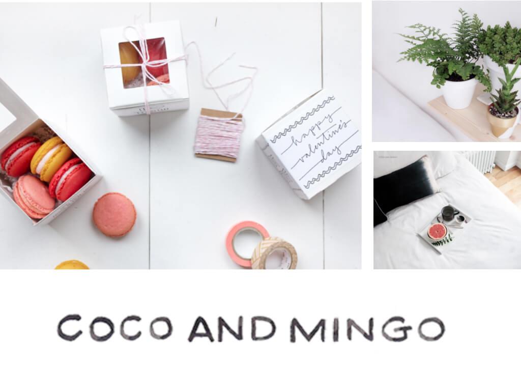 Coco And Mingo