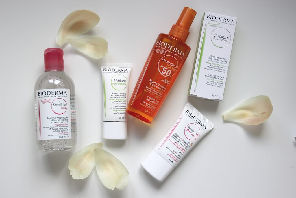Bioderma Launching in Ireland