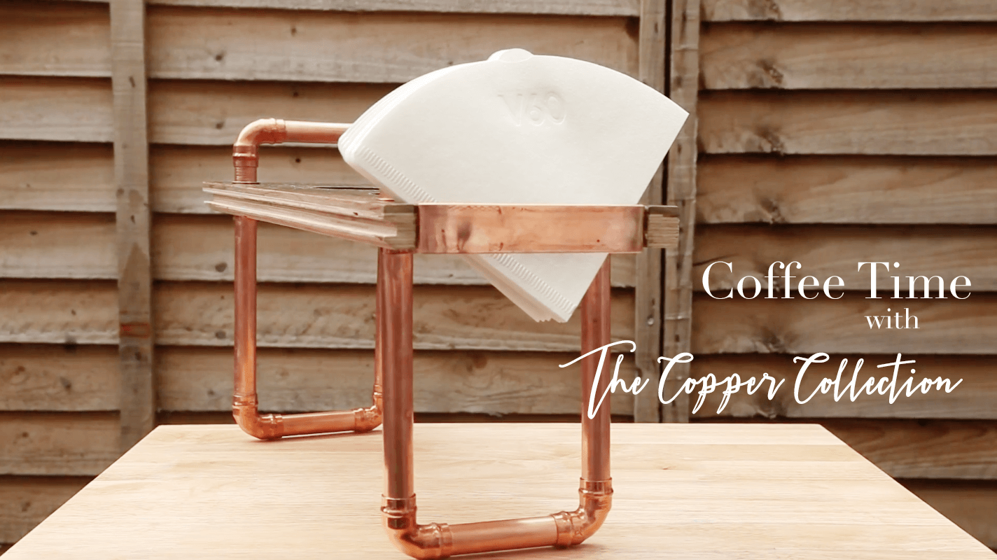 The Copper Collection