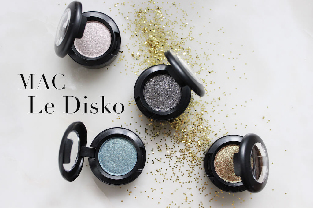 MAC Le Disko Collection