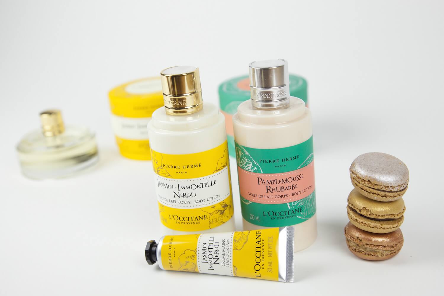 Christmas Picks: L'Occitane