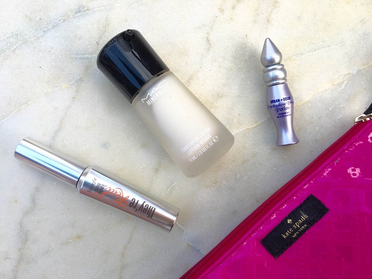 Top Three Primers Review