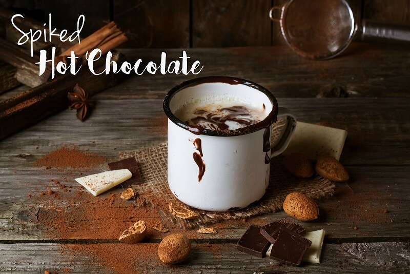 SpikedHotChocolate