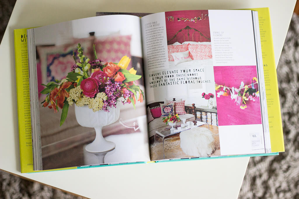 Home Style: My Favourite Coffee Table Books