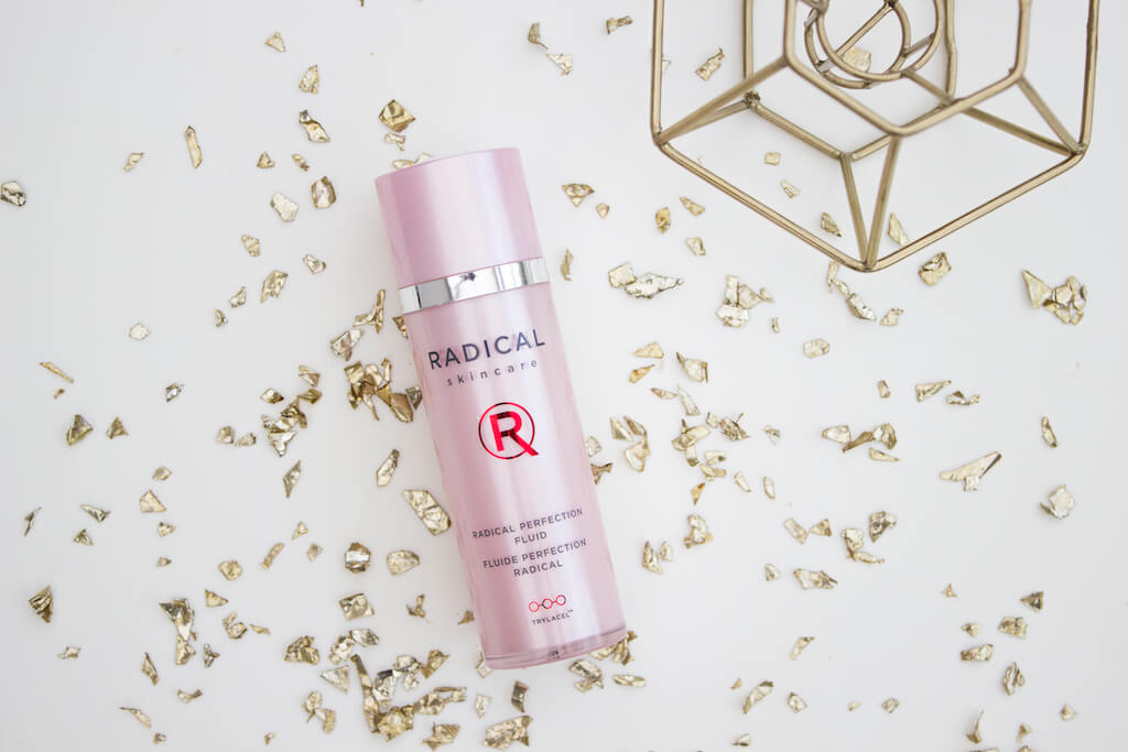 Skincare Files: Radical Perfection Fluid