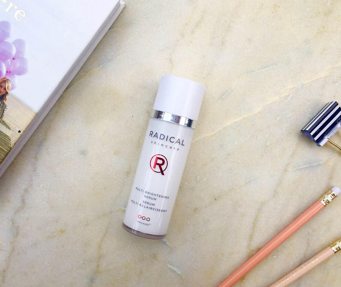 PinkElephantBlog Skincare Review