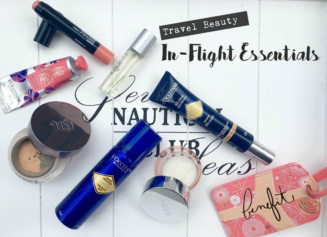 Travel Beauty V1