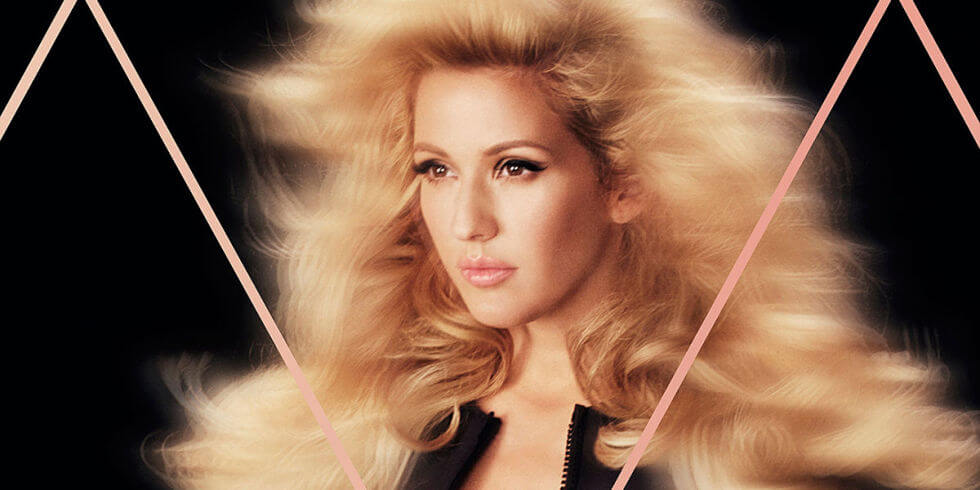 Ellie Goulding X MAC Collection
