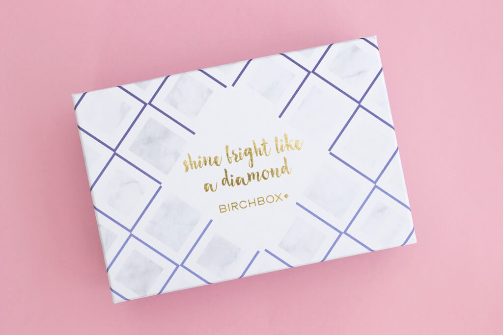 New In: Birchbox Now Ships to Ireland | Pink Elephant Blog.